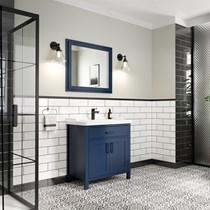 Banyo Mobilyası | Vintage