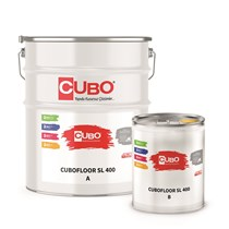 Cubofloor SL 400