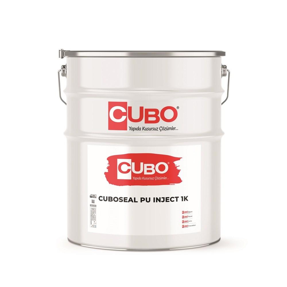 Cuboseal PU Inject 1K