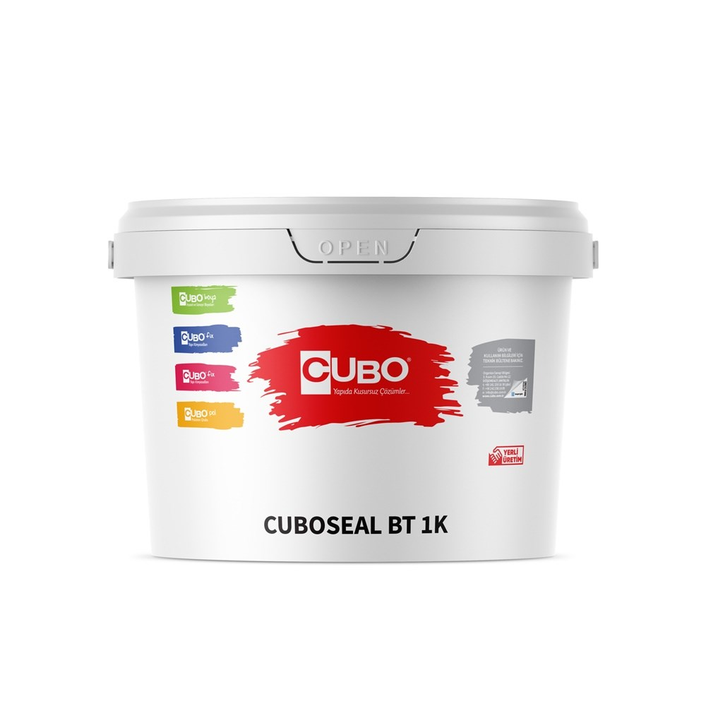 Cuboseal BT 1K