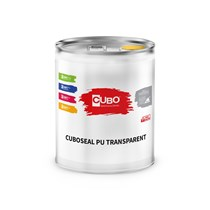 Cuboseal PU Transparent