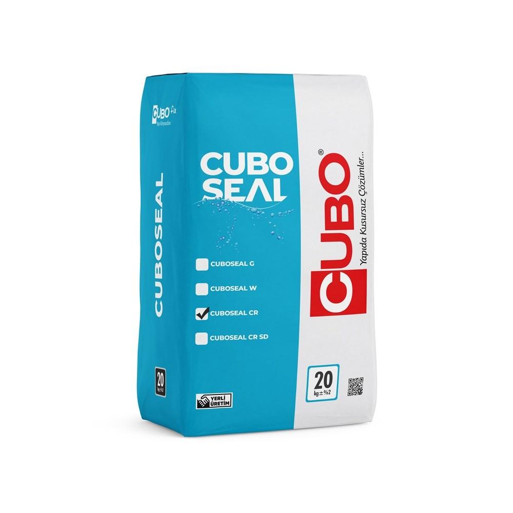 Cuboseal CR