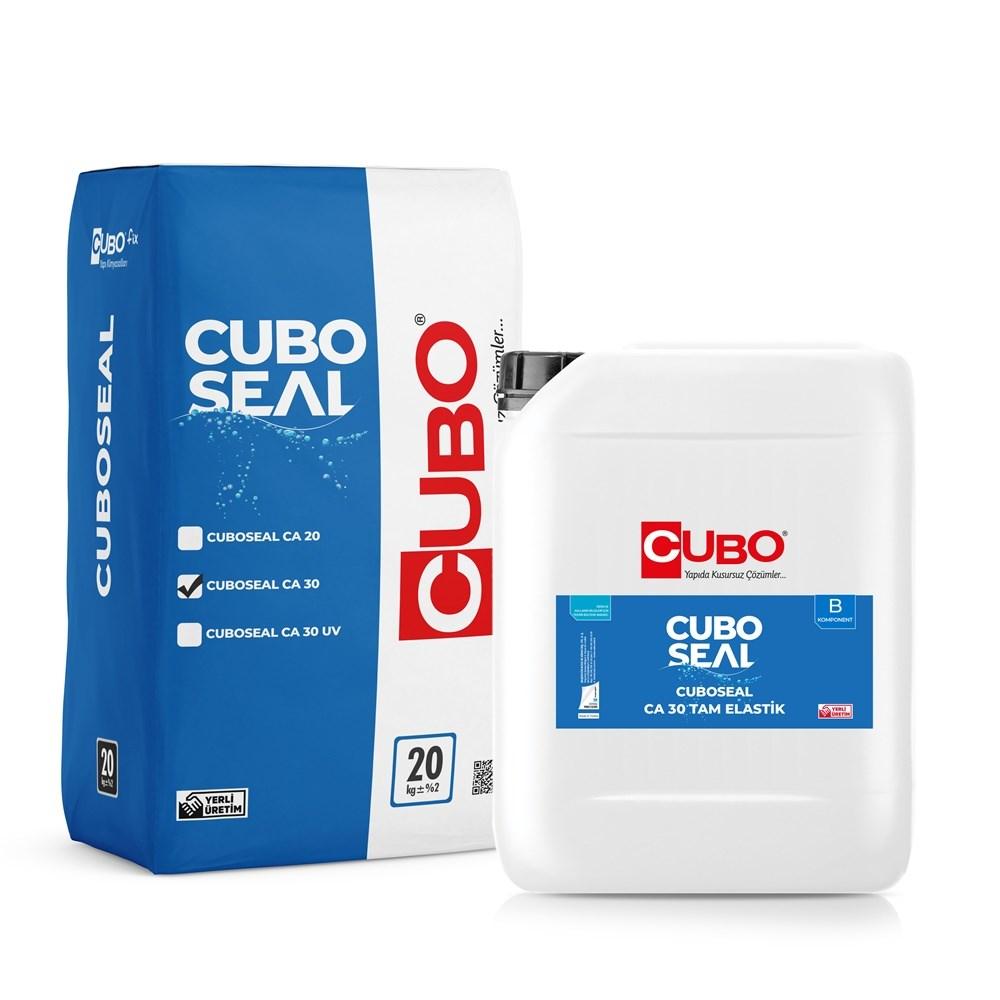 Cuboseal CA 30 (Tam Elastik)
