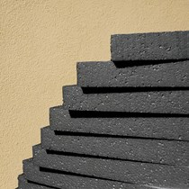 Cubopol Sapphire Karbonlu EPS Isı Yalıtım Levhası