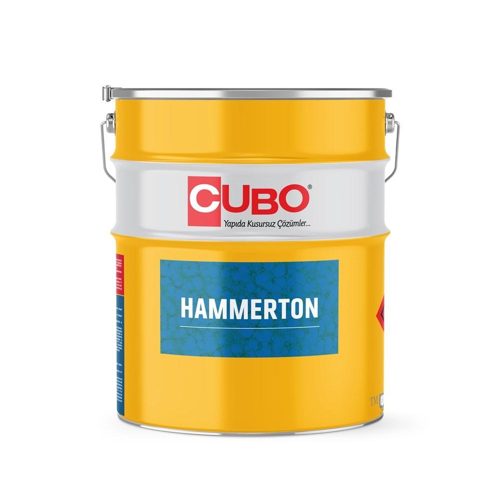Hammerton