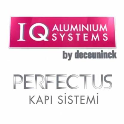 Perfectus Alüminyum Doğrama Sistemi