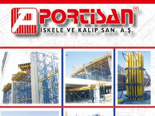 Portisan Scaffolding and Formwork Systems