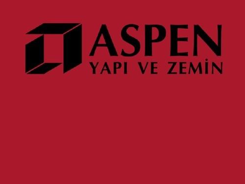 Aspen Yapı ve Zemin Ürün Kataloğu