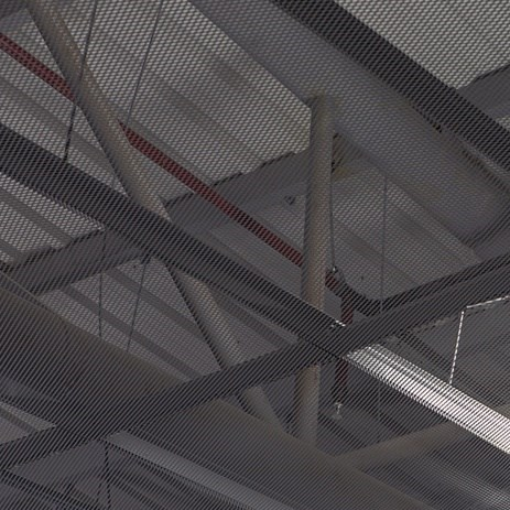Metal Suspended Ceiling Systems - 2