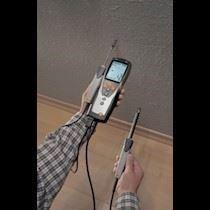 Nem/Sıcaklık Ölçüm Cihazı/Testo 635-2
