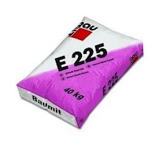 Zemin Şapı/E225