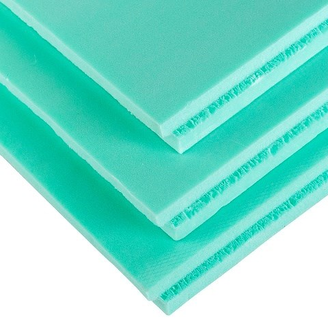 Thermal Insulation Boards XPS (Extruded Polystyrene Foam) - 0