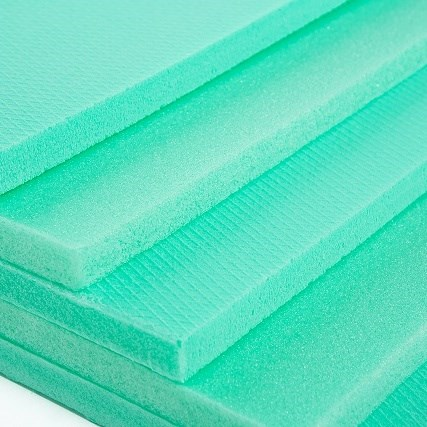 Thermal Insulation Boards XPS (Extruded Polystyrene Foam) - 1