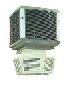 Evaporatif Soğutma Sistemleri