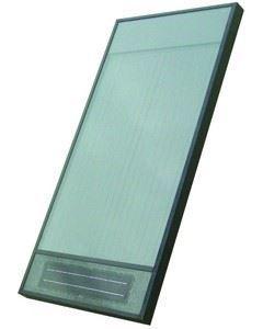 Solair Sıcak Hava Paneli