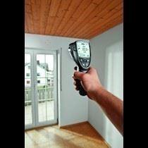 İnfrared Sıcaklık ve Nem Ölçüm Cihazı/Testo 835-H1