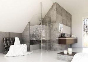 Duş Kabini/Studio Berlin pure