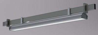 LED-Bus Enerji Hattı Üzerinden Haberleşmeli LED Aydınlatma Kontrol Sistemleri