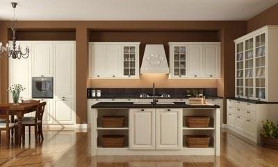 Mutfak Dolapları/Nebrina