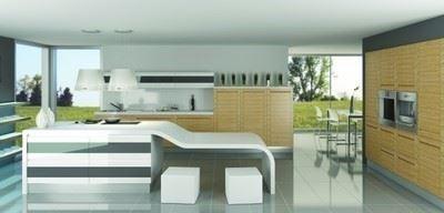 Mutfak Dolapları/Menta & Chervil