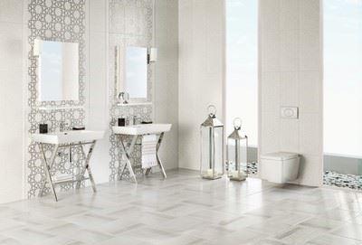 Banyo Mobilyası/Lazuli Nordic