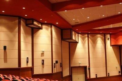 Akustik Tavan Kaplamaları