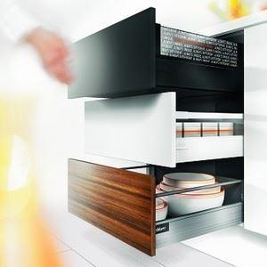 Çekmece Sistemleri/Tandembox
