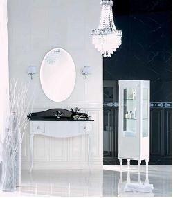 Banyo Mobilyası/Avantgarde-Lily