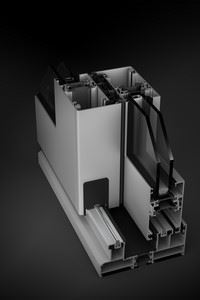 Sürme Pencere ve Kapı Sistemleri