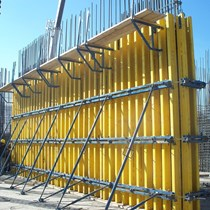 Portiwood Endüstriyel Perde Kalıp Sistemleri