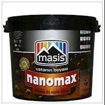 Silikonlu Dış Cephe Boyası/Nanomax