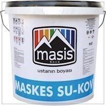 Akrilik Esaslı Su Yalıtım Malzemesi/Maskes (Su-Kov)