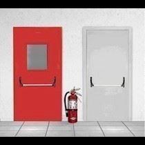 Yangın Dayanım Kapıları