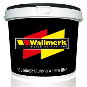 Dış Cephe Boyası/Wallmerk Fassade Decoflex-S