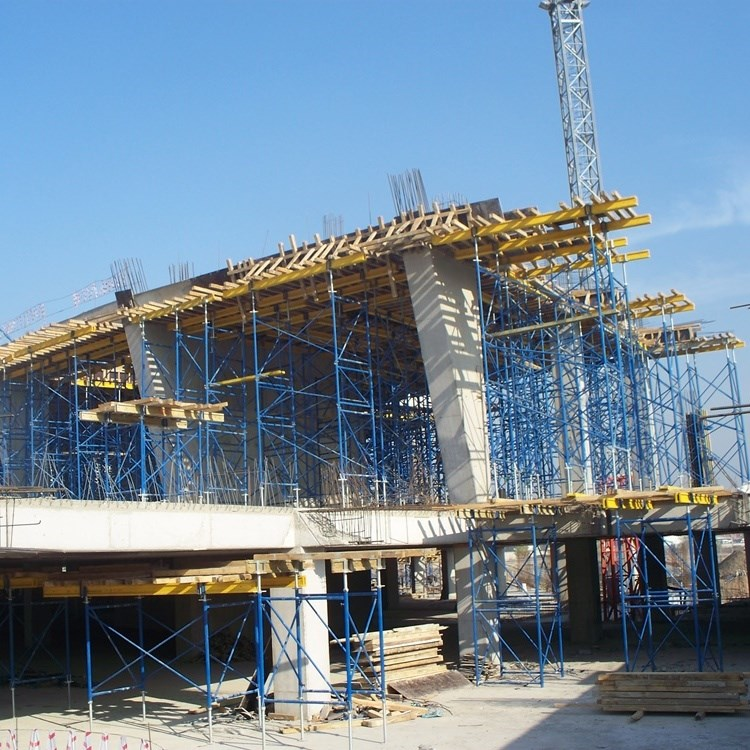Scaffolding Systems - 4