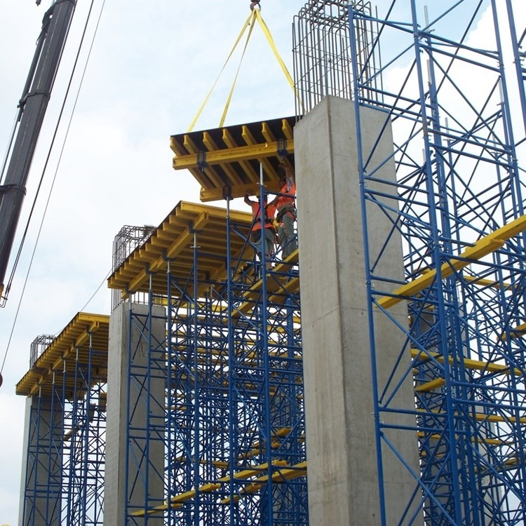 Scaffolding Systems - 1