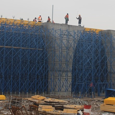 Scaffolding Systems - 11