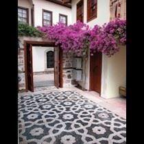 Çakıl Mozaik/Podima