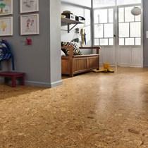 Mantar Katmanlı Ahşap ve Vinil Yer Kaplamaları