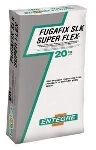 Çimento Esaslı Derz Dolgu Malzemesi/Fugafix SLK Super Flex