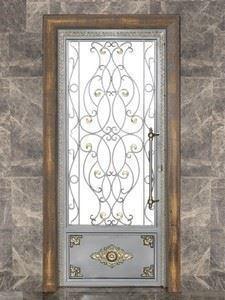 Ferforje Kapılar