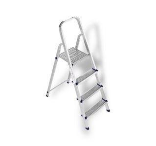 Alüminyum Basamaklı Merdiven