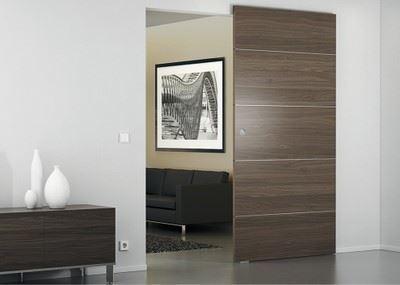 Kayar Kapı Sistemi/Design 80-M