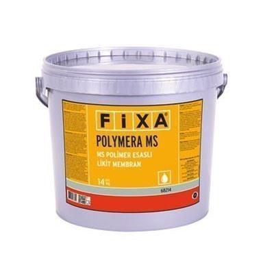 MS Polimer Hibrid Likit Membran/POLYMERA MS
