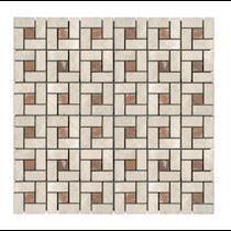 Mozaik/Pin Whell Small