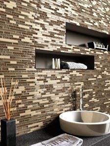 Mozaik Duvar Kaplaması/Nature