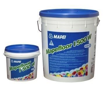 Epoxy Floor Coatings/Mapefloor I500 W