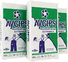 AYGIPS® Perlitli Sıva Alçısı