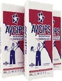 AYGIPS® Alçı Bazlı Makine Sıvası