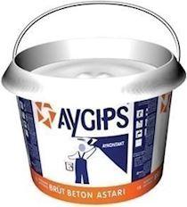 AYGIPS® Brüt Beton Astarı